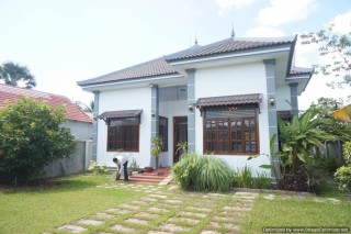Two Bedroom Villa for Rent in Siem Reap