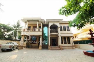 7 Bedroom Villa Rental - Ta Ney Road, Siem Reap