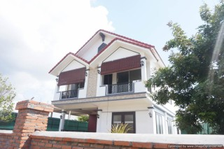 House for Sale in Siem Reap - Five Bedrooms