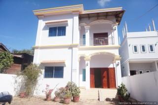 Six Bedroom Villa for Rent in Siem Reap