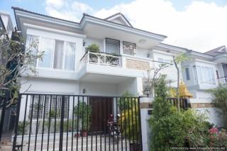 Three Bedroom Villa for Rent in in Siem Reap - Svang Dong Kom