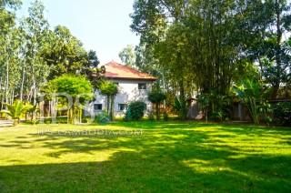 Exquisite Villa for Rent - Five Bedroom in Siem Reap