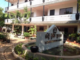 Profitable Commercial Space for Rent in Siem Reap