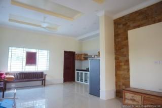 Villa in Siem Reap for Rent - Three Bedroom in Svay Dong Kom