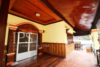 Luxiourious Three Bedroom Villa for Rent in Siem Reap thumbnail