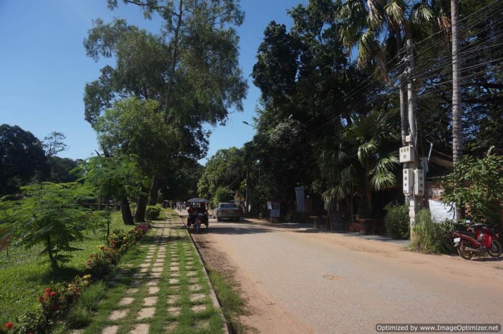 Land For Sale - Siem Reap Riverfront