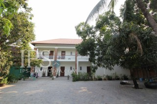 Apartment Building for Rent in Siem Reap Angkor thumbnail
