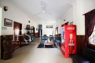 Twenty Three Bedrooms Property for Rent in Siem reap
