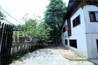 4 Bedroom Classic Villa for Rent - Down Town Siem Reap