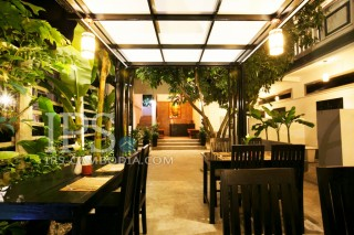Hotel Business for Sale - Siem Reap Angkor Night Market