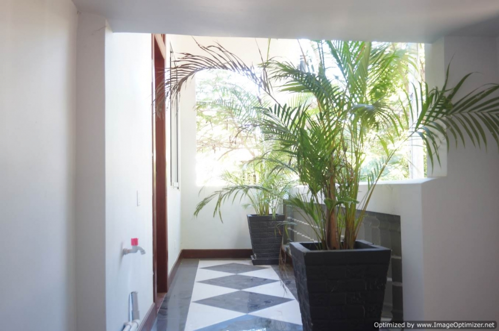 Two Bedroom Apartment for Rent in Siem Reap - Wat Bo