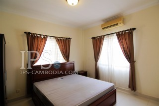 Phnom Penh Apartments For Rent - Two Bedrooms