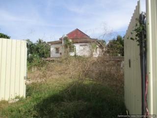 Land for Rent in Siem Reap - Wat Bo