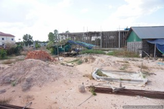 Development Land for Sale in Siem Reap thumbnail