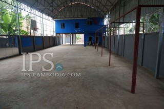 Villa and Land for sale in Takmao