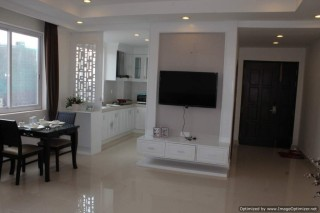 Fully Furnished Apartment For Rent - One Bedroom