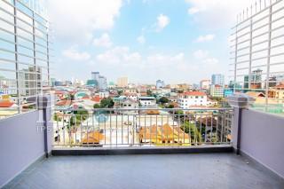 Phnom Penh Apartments - Boeung Trabek