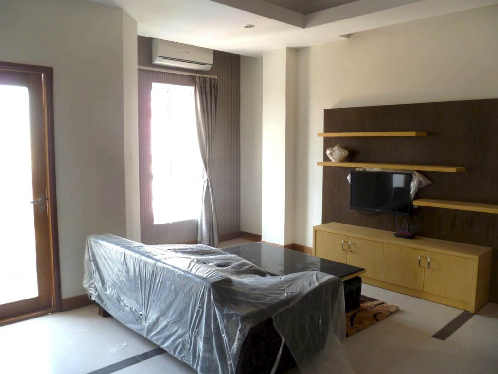 Apartment for rent in BKK1 - One Bedroom
