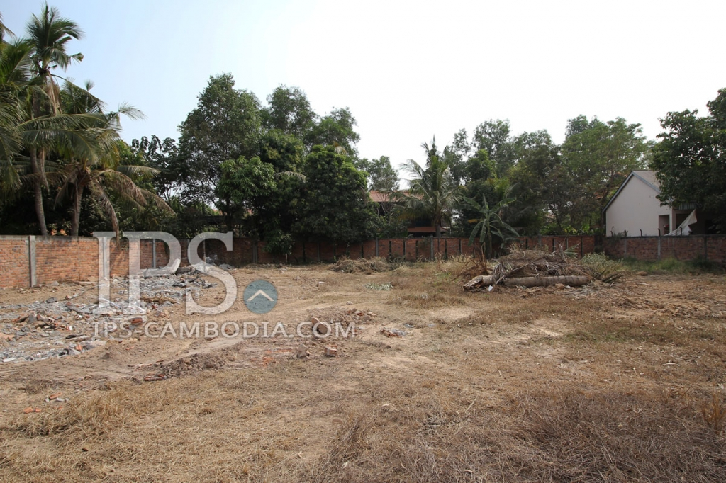 Development Land with Mulitiple Business Opportunities in Siem Reap For Sale