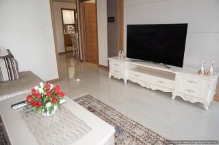 2 Bedrooms Apartment in BKK1