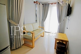 Western Style Two Bedroom Apartment For Rent