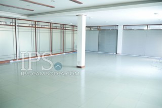 Commercial Office for Rent in Phnom Penh - Chak Tomuk