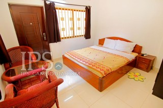 Apartment For Sale in Phnom Penh - Two Bedroom