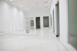 178 Sqm Office Space For Rent - Tonle Bassac, Phnom Penh