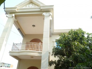 5 Bedroom Villa in Boeung Tumpun