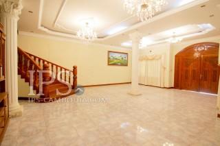 Eight  Bedroom Villa for rent in 7 Makara