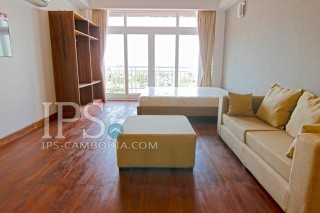 One Bedroom Apartment in BKK1 For Rent