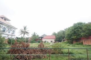 Land for Sale in Siem Reap - Sala Kamruek