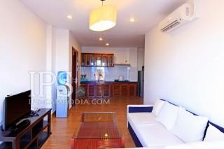 Two Bedroom Apartment for rent in Phnom Penh -Daun Penh
