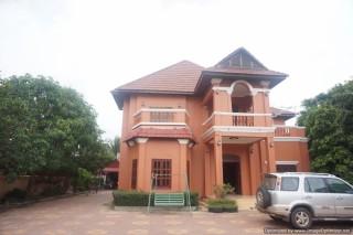 6 Bedroom Villa for Sale in Siem Reap - Sala Kamruek