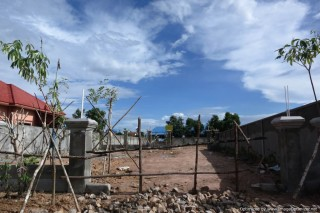 Land for rent in chon Lung Village