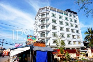 Large Luxury Hotel for Rent in Battambang