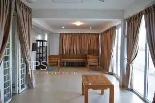 Phnom Penh Apartment for rent in Tonle Bassac - Two Bedrooms