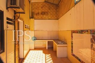 Five Bedroom Townhouse for rent in Phnom Penh - BKK3 thumbnail