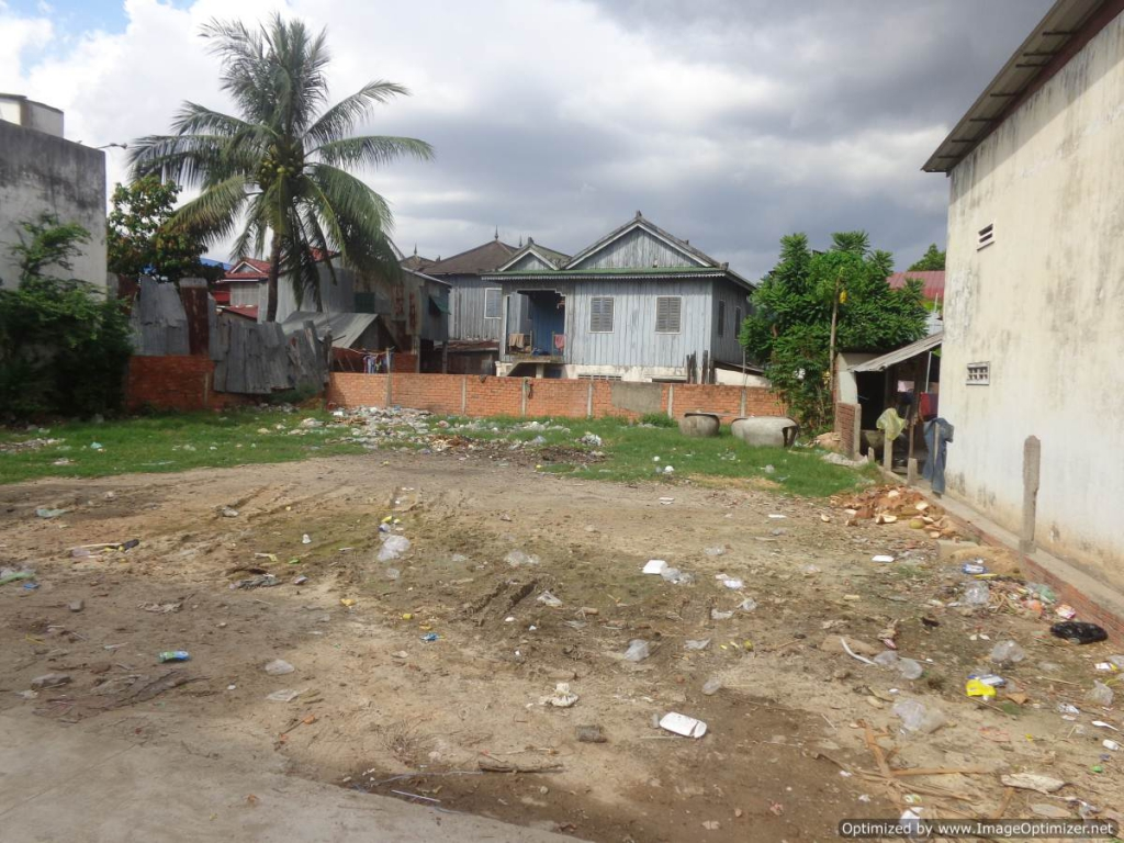 Land in Dangkao For Sale - 378 Sqm