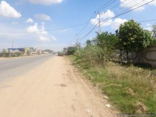 Land in Sen Sok For Sale - 3,780 Sqm