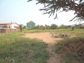 Commercial Area in Russey Keo - Two Hectares
