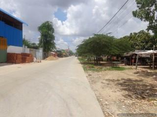 Development Land in Dangkao - 1,700 Sqm