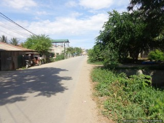 2,000 Sqm Land For Sale in Dangkao