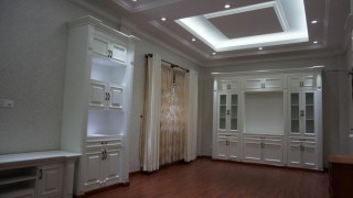 Ten Bedroom Townhouse  for rent in Phnom Penh Toul Tum Poung