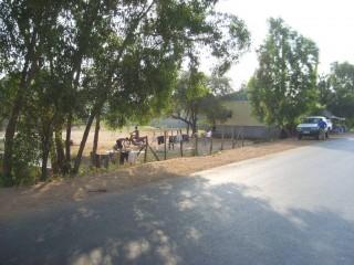 Land for Sale in Prek Ta Ten