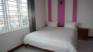 One Bedroom Apartment for rent in Phnom Penh -Great Location