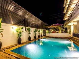 Boutique Hotel for Rent in Siem Reap Slor Kram