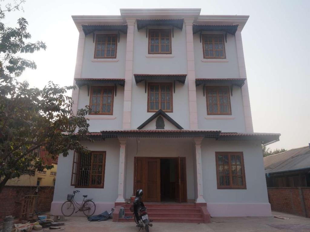 10 Bedroom Guesthouse in Siem Reap - Wat Bo