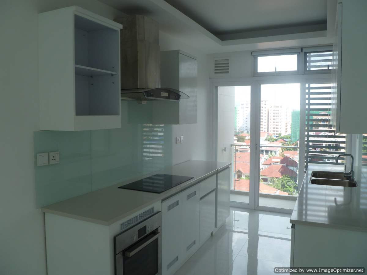 2 Bedroom Apartment in BKK1