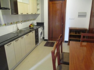 1 Bedroom Apartment for rent in Phnom Penh -Toul Kork